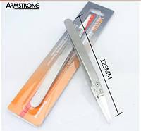 Антистатический пинцет керамический прямой Vetus 2С-SA
