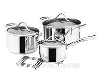 Набор посуды Vinzer Chef 89028 (7 предметов)