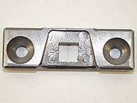Защелка замка задней двери DAF 400 LDV Convoy (89-06). Запчасти ДАФ 400 ЛДВ Конвой.