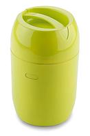 VALIRA термос пищевой Food  Fun салатовый  0,75 л пластик/стекло