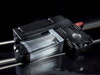 Комплект автоматики для промышленных секционных ворот Marantec Dynamic XS.Plus 1PH