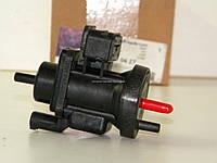 Клапан управления турбины (черный) на Мерседес Спринтер 2.2/2.7CDI 2000-2006 MERCEDES (Оригинал) 0005450427