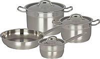 Набор посуды BergHOFF 1107000 Hotel Line 7 предметов