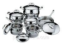 Набор посуды BergHOFF 1112275 Zeno 12 предметов