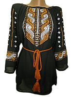"""Жіноча вишита блузка """"Катрін"""" (Женская вышитая блузка """"Катрин"""") BN-0040"""
