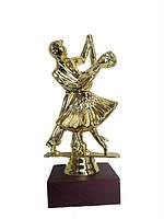 Награда за танцы 15 см
