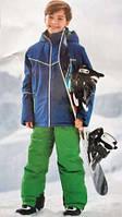 Лыжный костюм оригинальный немецкий для мальчика детский мальчику рост