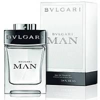 Мужская туалетная вода Bvlgari Man for Men Eu de Toilette (EDT) 60ml
