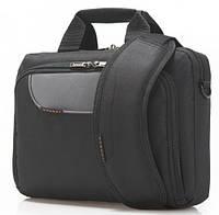 """Сумка-портфель для ноутбука или планшета до 11,6"""" Everki Advance EKB407NCH11"""