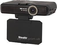 Автомобильный видеорегистратор Stealth MFU 600 с радар детектором и GPS информатором