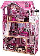 Кукольный домик Амелия