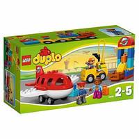 """Конструктор Лего (Lego) """"Аэропорт"""""""
