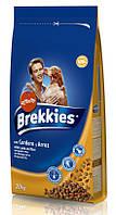 Brekkies Adult Lamb and Rice 20кг-корм  для собак с ягненком и рисом