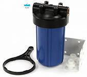 Колба- фильтр предварительной очистки воды ВВ10 Аквакит