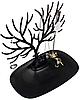 Стильная подставка/органайзер для украшений Олень, фото 3