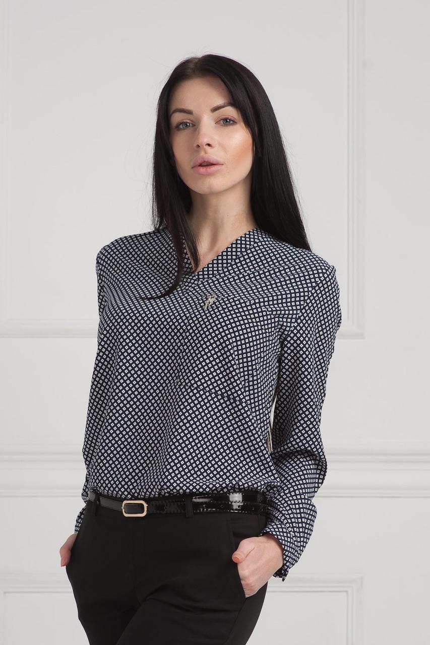 Нарядные блузки и туники купить