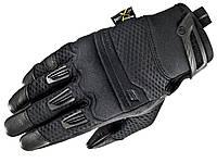 Мотоперчатки женские Shima Air Lady черные M
