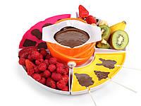Фондю шоколадное 3 в1 TRISTAR СF 1604