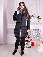 Стильная зимняя куртка №1778