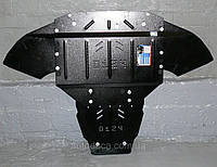 Защита картера двигателя и кпп Audi Allroad 2005- с установкой! Киев