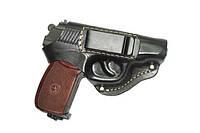 Кобура поясная  для пистолета ПМ
