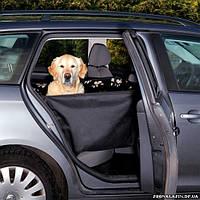 Подстилка для собак в машину Trixie Car Seat Cover (0.65 × 1.45 m) (13231)