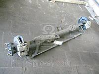 Ось передняя (3302-3000012) ГАЗ, ГАЗЕЛЬ (подвеска) в сб. (пр-во ГАЗ)