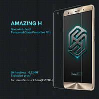 Защитное стекло Nillkin Anti-Explosion Glass для Asus Zenfone 3 Deluxe(ZS570KL)
