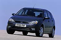 Ветровики для FORD Focus I с 1998-2004 г.в Sedan/Hb