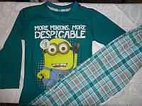 Детская пижамка Миньйон