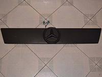 Зимняя накладка заглушка защита радиатора Mercedes Vito W638 до 2003г