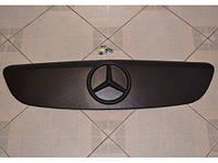 Зимняя накладка заглушка защита радиатора Mercedes Vito W639 2003-2011
