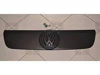 Зимняя накладка заглушка защита радиатора VW T5 2003-2010