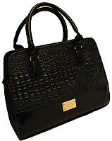 Женские сумки под крокодила