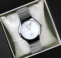 Часы женские наручные Rado jubile серебро, часы дропшиппинг