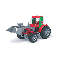 Трактор-погрузчик из серии «Roadmax» 20102 ТМ: Bruder