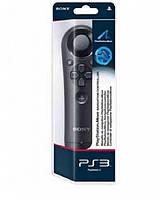 Джойстик-навигационный контроллер PlayStation Move: Navigation Controller  (Ps3)