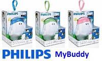 Philips myBuddy детский светильник-ночник 3в1