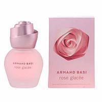 Armand Basi Rose Glacee 50мл Туалетная вода для женщин