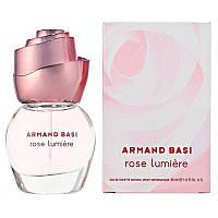 Armand Basi Rose Lumiere 30мл Туалетная вода для женщин