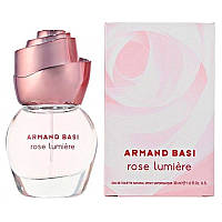 Armand Basi Rose Lumiere 50мл Туалетная вода для женщин