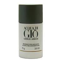 Armani Acqua di Gio Pour Homme 75мл Стиковый дезодорант для мужчин
