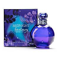 Britney Spears Midnight Fantasy 100мл Парфюмированная вода для женщин