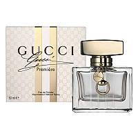 Gucci Premiere 50мл Туалетная вода для женщин