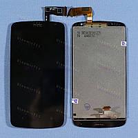 Оригинальный ЛСД экран и Тачскрин сенсор Htc Desire D500, G520, G525 U8951, T8951 модуль