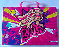 "Папка - портфель ""Barbie"" 270141 Starpak"