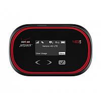 Novatel MIFI 5510L 4g/3g/cdma2000 мобильный роутер модем