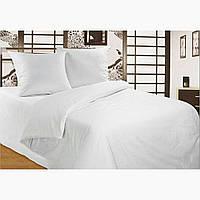 Постельное Белье Viluta белоснежный комплект Ранфорс, Евро размер Вилюта хлопок 100%