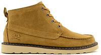 Мужские зимние ботинки Adidas Ransom Original Boot, Адидас с мехом желтые