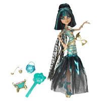 "Кукла Monster High  Клео де Нил (Cleo De Nile) из серии  ""Хэллоуин"""